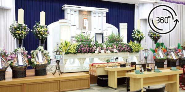 葬儀場・セレモニーホール